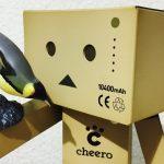 ドン・キホーテとcheeroのコラボバッテリーが突然の登場!!が、しかし謎はまだ多い…。