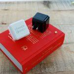 <新製品>cheero Quick Charge 3.0 USB Chargerが本日正午より発売開始!