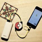 <新製品>cheero ポケモンケーブル with Lightning & micro USBが本日より発売開始&レビュー