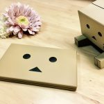 [レビュー] cheero Power Plus DANBOARD version Plate がやって来た!