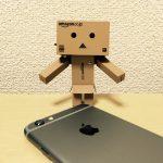 新しいiPhoneがやって来た!Part 01