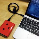cheero TypeC USB Cableがやって来た!MacBook Early 2016がやって来た!Part 04 最終回
