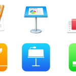 Apple、Mac/iOS版の「iWork」「iLife」を無償化