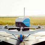 Amazon、Amazon Prime Airの開発・配送拠点をフランスにも開設