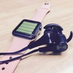 Bluetoothイヤフォン SoundPEATS Q12をレビュー