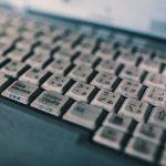 お使いのキーボード。掃除していますか…? PFU HHKBをお掃除!