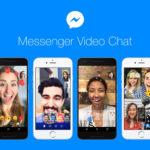 Facebook、Messengerのビデオチャット機能に新機能を追加
