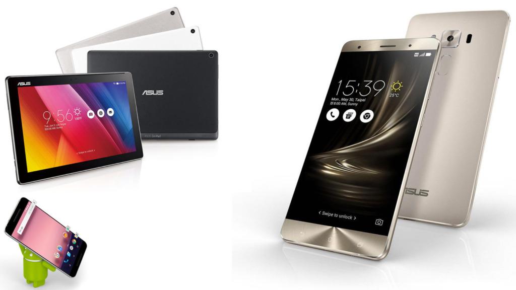 Asus zenfone 3 deluxe asus zenpad 10 android7 0 7 3 15 for Accessoires asus zenpad 10