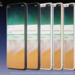 【噂】次期iPhoneのディスプレイサイズは5.15インチ 2436×1125ピクセルか