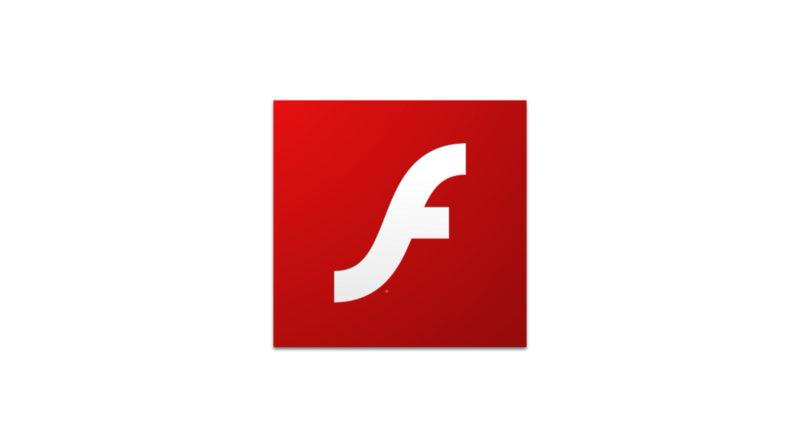 Adobe、「Flash」のサポートを2020年末をもって終了へ