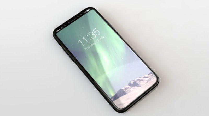 【噂】次期iPhoneの最終デザインとされるレタリング画像が登場