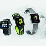 【噂】次期Apple WatchはLTEチップを搭載?
