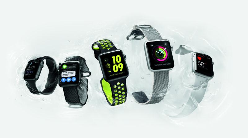 修理対応の初代Apple Watch、場合によりSeries 1に交換する場合がある模様