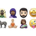 Apple、次期iOSやmacOSで実装予定の新しい絵文字を公開