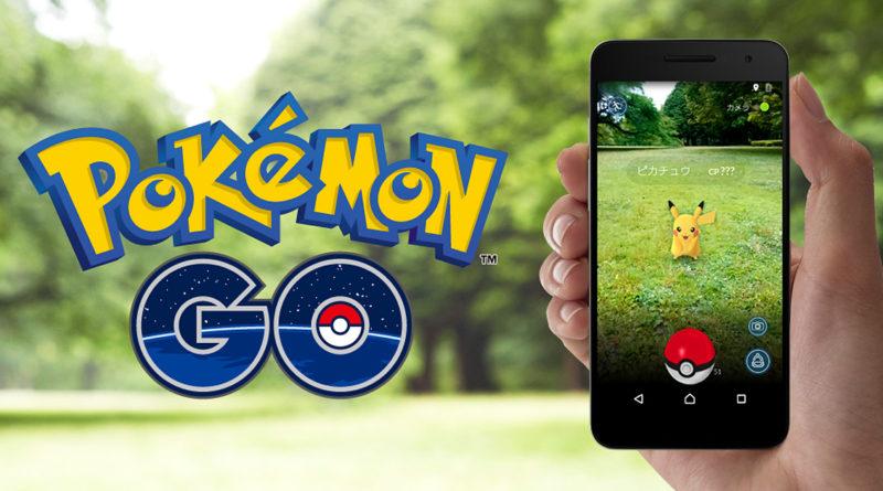 Niantic、Pokémon GOに伝説のポケモンを追加することを発表