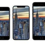 【噂】iPhone8のカラーラインアップは4色に…?