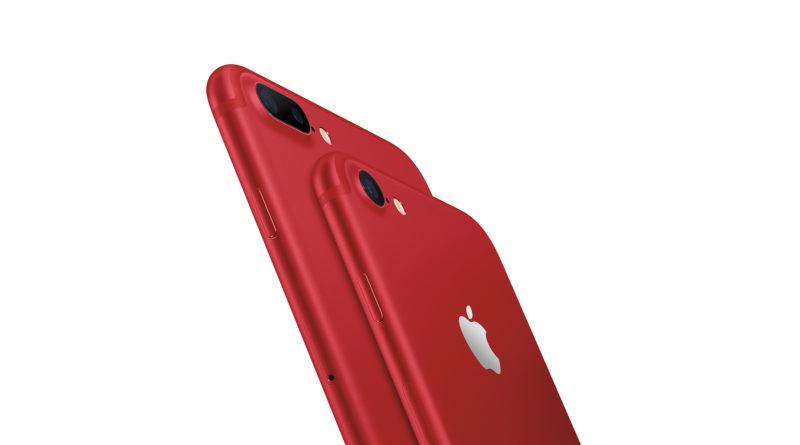 Apple、iPhone 7シリーズの新しいテレビCM 2本を公開