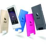 Apple、iPod nano をビンテージ製品とオブソリート製品に追加