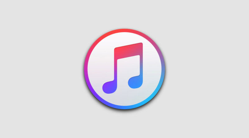 Apple、macOS向けに「iTunes 12.6.2」をリリース