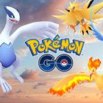 <Pokémon GO> 伝説のポケモンが世界各地で解禁!
