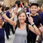 Apple、台北101にオープンしたApple Storeの写真を公開