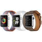 Apple、デベロッパー向けに「watchOS 4 beta 3」をリリース
