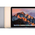 MacBookの出荷台数、2017年第二四半期に二桁の成長を記録