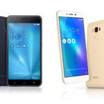 ASUS、ZenFone Zoom S (ZE553KL)とZenFone 3 Max (ZC 553KL)へのAndroid 7.0を8月16日15時〜 配信開始へ