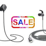 Anker、Lightning端子イヤホンDigital IE10とBluetoothイヤホンSoundBuds Tagを約20%OFFで販売中!