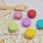 <cheeroのマカロン!> cheero Cable Macaronsをレビュー!