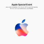 Apple、現地時間の9月12日10時〜 新本社でSpecial Event開催することを発表