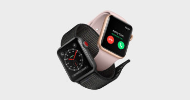 Apple Watch Series 3にLTE接続に関する不具合が報告される