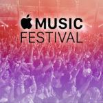 Apple、ロンドンで開催していた「Apple Music Festival」を終了