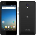 コヴィア、Android 7.0、NFCリーダを搭載したSIMフリースマートフォン「FLEAZ Que +N」を発表