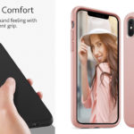 Anker、ワイヤレス充電対応のiPhone X/8/8 Plus用のケースの販売を開始