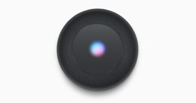 Apple、HomePod向けに最新のファームウェアアップデートをリリース