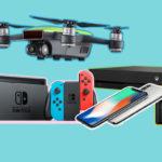 米Time誌の「The top 10 gadgets of 2017」にiPhone XとApple Watch Series 3がランクイン 1位は「アノ」ゲーム機