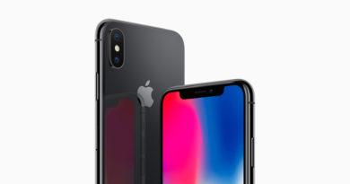 iPhone Xの望遠レンズはiPhone 7 Plusの5分の1以下の光量でも撮影できることが明らかに