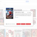 Google、イギリスのGoogle Play Storeで4K HDRコンテンツの提供を開始