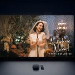 Amazon、Apple TV向けPrime Videoアプリの5.1オーディオ対応を発表