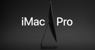 Apple、iMac Proを12月14日より発売することを正式に発表