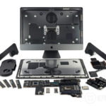 iFixit、iMac Proの分解を実施 ティアダウンレポートを公開