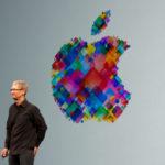 Apple Tim Cook CEO、「スマートスピーカーに足りなかったのは質の高いオーディオ体験」