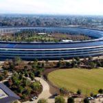 Apple、本社住所を旧本社から「Apple Park」へ変更