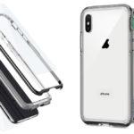 Spigen、スリムさと保護力を兼ね備えたiPhone X用バンパーケース「ネオ・ハイブリッド EX」を発売