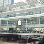 続くiPhoneからの出火 今度は香港のApple Storeでバッテリーが発火