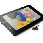 ワコム、4K対応の大型液晶ペンタブレット「Wacom Cintiq Pro 24」を発表