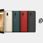 Wiko、DSDS対応スマートフォン「g08」をNTTレゾナント「gooSimseller」より販売へ