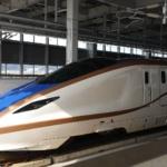 JR東日本、東北・北陸・秋田・山形新幹線と一部の有料特急で無料Wi-Fiサービスを開始へ