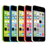 iPhone 5c 16GBモデルを修理に出すと32GBモデルになって帰ってくるかも